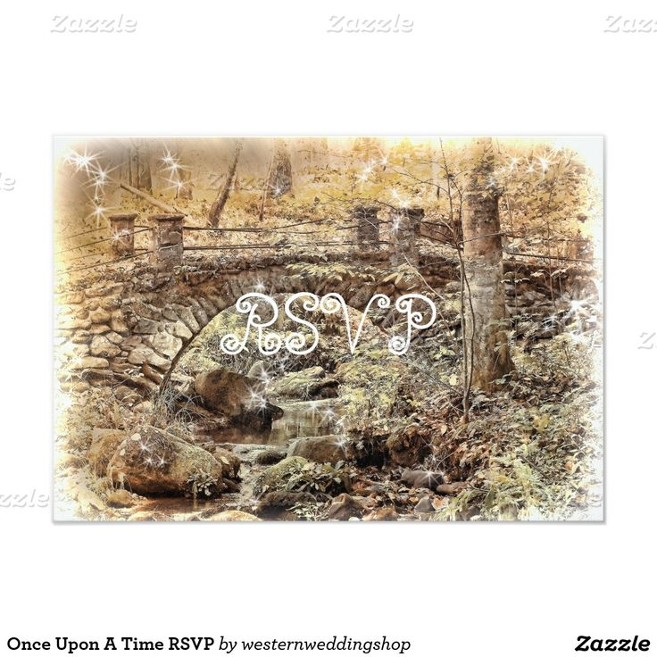 Once Upon A Time RSVP 10 best
