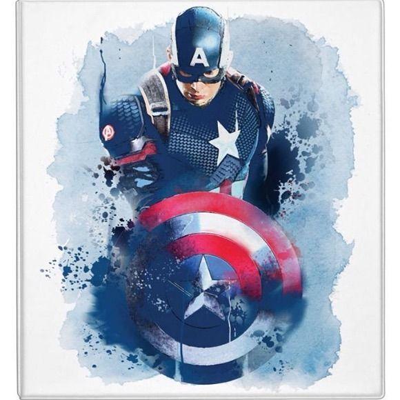 Guerra Civil | Capitão América, Soldado Invernal, Homem-Formiga e mais nas novas artes - Observatório do Cinema