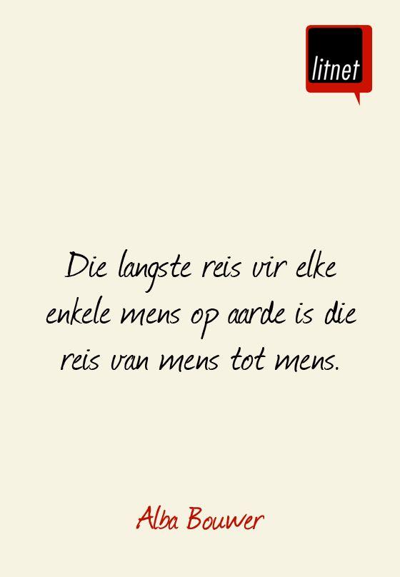 Alba Bouwer #afrikaans #skrywers #nederlands #segoed #dutch #suidafrika #liefde…