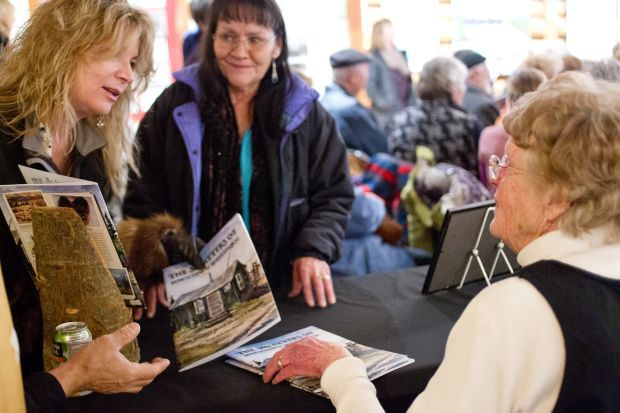 Pat Ellis first arrived in Whitehorse in the early 1950s. She was a 19 year-old art student from Winnipeg and Whitehorse was a much different city then. Ramshackle cabins and tiny derelict homes made up the downtown waterfront replacing today's...