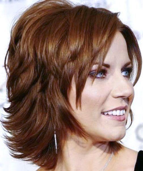 kapsels voor dik krullend haar - Voor eens en voor altijd het juiste kapsel bij jouw haartype