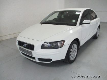 Price And Specification of Volvo S40 2.4I For Sale http://ift.tt/2h4YWtT