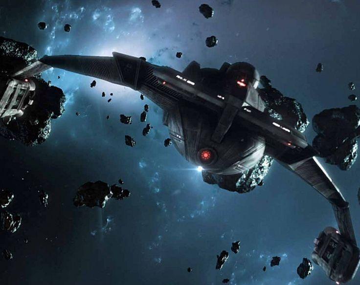 star trek online how to get good ships