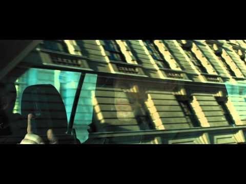 SKYFALL Adele Music Promo