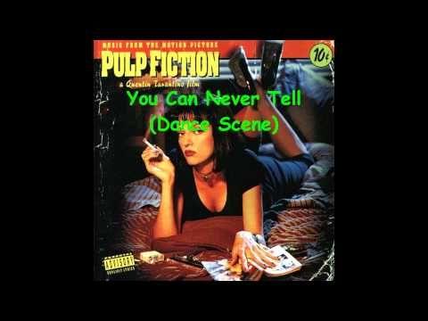 ▶ Pulp Fiction Soundtrack (HQ) - YouTube