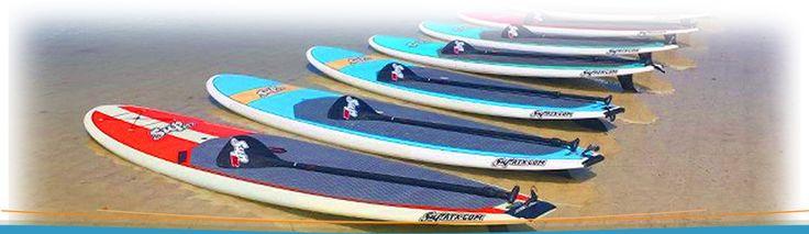 Marco Island Stand Up Paddleboard Rental, Kayak Rental and Beach Rentals at Tigertail Beach