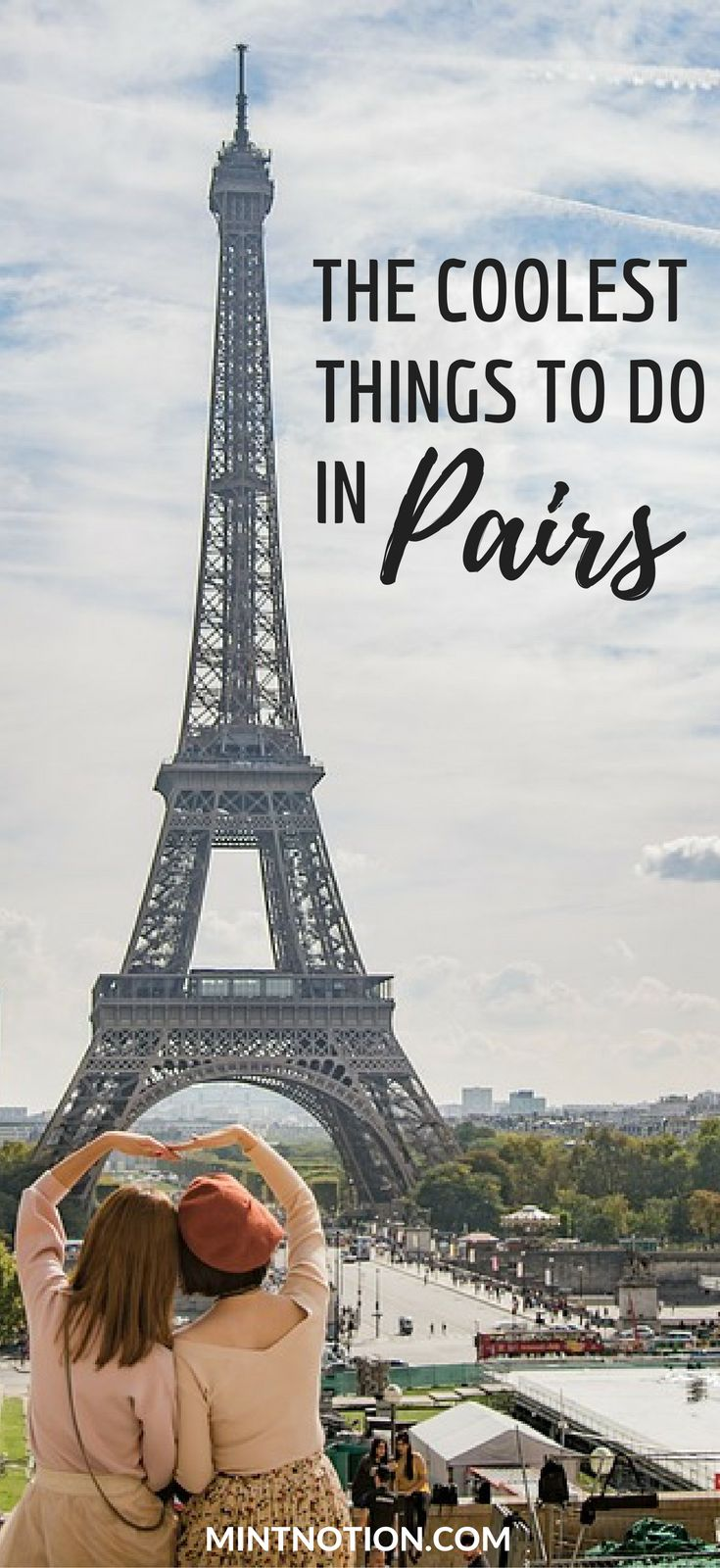 Visiting Paris for the first time. Avoid making these 12 silly tourist mistakes.  This list is full of great tips to save money and see the top attractions in Paris on a budget with The Paris Pass. #paristrip