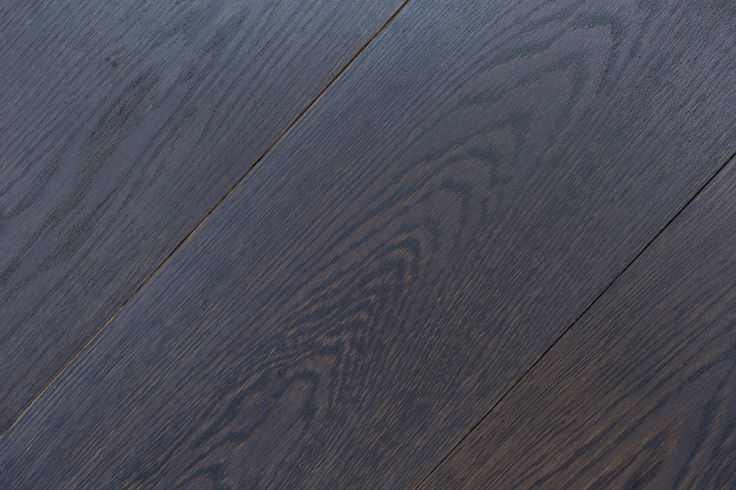 DEEP GREY. Engineered oak wooden floors. Natural Oak, sanded, grey oiled.   Suitable with underfloor heating. Quick and easy T&G installation.  Available in chevron and herringbone parquet flooring blocks.   Engineered wood flooring supply and installation within the Mainland UK. Delivery Worldwide.   Wood Flooring With Style