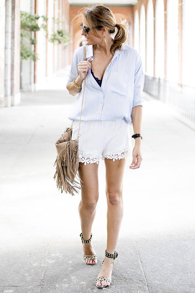 Zara White Women's Floral Lace Hem Shorts  # #Guiadeestilo #Fashion Summer Trends #Women's Fashionista #Best Of Summer Apparel #Zara #Shorts Floral Lace Hem #Floral Lace Hem Shorts #Floral Lace Hem Shorts White #Floral Lace Hem Shorts Zara #Floral Lace Hem Shorts Women's #Floral Lace Hem Shorts Clothing #Floral Lace Hem Shorts 2014 #Floral Lace Hem Shorts OOTD #Floral Lace Hem Shorts How To Style
