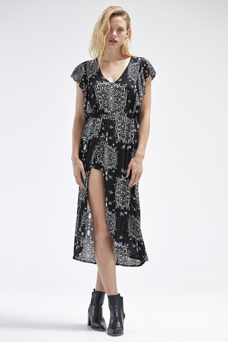 Steele - Aria Dress