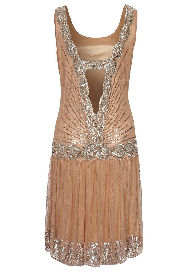 25 best ideas about robe charleston sur pinterest style charleston robe des ann es 1920 et - Style annee 20 ...