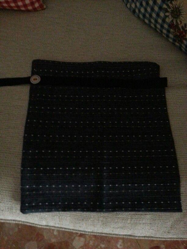 Bag for underwear