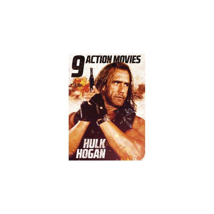 Best Action Movie Quotes: 17 Best Ideas About Hulk Hogan On Pinterest