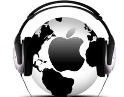 Apple lanza servicio de música por internet