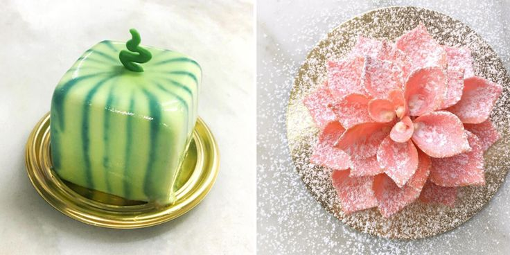 12 Desserts You Can Only Find at Dominique Ansel's Tokyo Locations  Ready to wait in line?