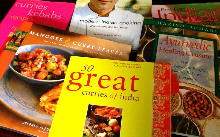 """My favorite Indian cookbook recipe: Lamb Korma Pilaf from """"50 Great Curries of India"""" #BigAppleCurry"""