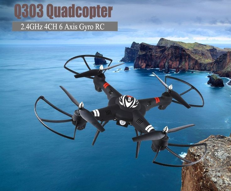 Like and Share if you want this  WLtoys Q303 - A 5.8G FPV RC Drone 4CH 6-Axis Gyro RTF Quadcopter Remote Control Dron Toy High Quality     Tag a friend who would love this!     FREE Shipping Worldwide     Buy one here---> https://shoppingafter.com/products/wltoys-q303-a-5-8g-fpv-rc-drone-4ch-6-axis-gyro-rtf-quadcopter-remote-control-dron-toy-high-quality/