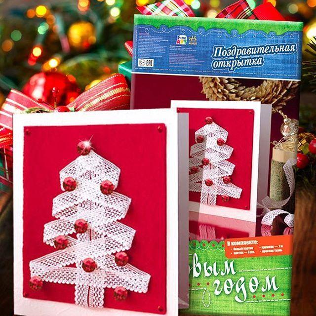 """Открытки в подарок! В разделе""""Спецпредложения"""", на zlatka.com.ua, мы собрали для вас самые интересные истории, сказки, стихи про Новый год и Рождество, украшения для комнаты, детского сада, игрушки на ёлку и новогодние открытки с вышивкой!  При покупке любого товара из этого раздела - набор для создания открытки В ПОДАРОК!  #скороновыйгод #книгикновомугоду #новогодняякнига #новогодниекниги #книгидлядетей #подаркикновомугоду #новыйгод_zlatka"""