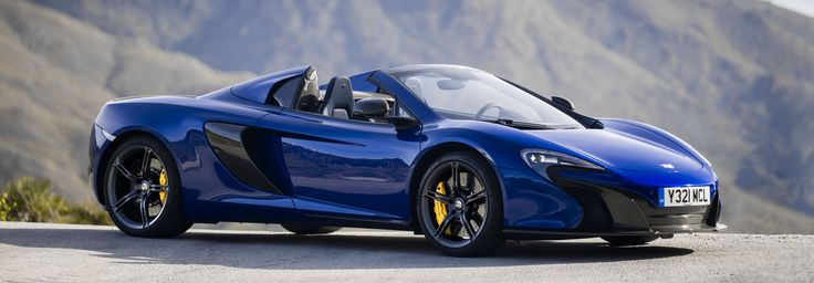 McLaren Automotive Expands Retailer Network in Australia