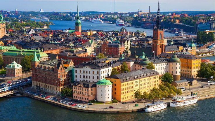 #mngturizmle #yurtdışı #iskandinavya #fiyord #stockholm #norveç  bit.ly/mngturizm-yurtdışı-iskandinavya-fiyordlar-turu