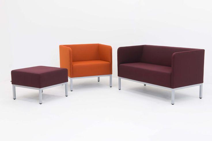MASTER #furniture #design #modern #lauksva #seating