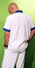 This is one of my favorites on bliv online: hispida bamboo batik shirt (btk007)