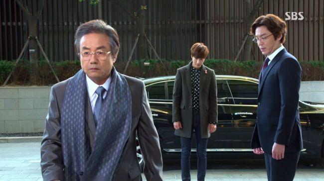 The Heirs Korean Drama Fashion