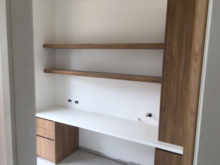 home office joinery