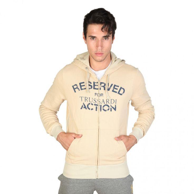 Trussardi Action - Sweatshirt pour homme