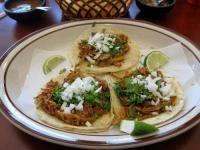 Cochinita Pibil Recipe (Mexican citrus-marinated pork slow-roasted in banana leaves) | Mexico