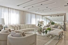 Apartamento clássico (Foto: Marcelo Stammer/Divulgação)