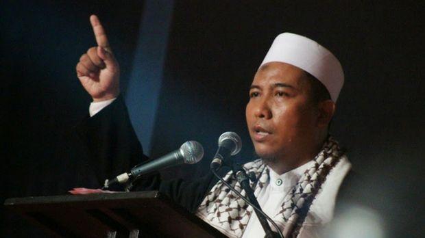 Fitnah Keji! Sebut HTI Kafirkan Muslim yang Lain