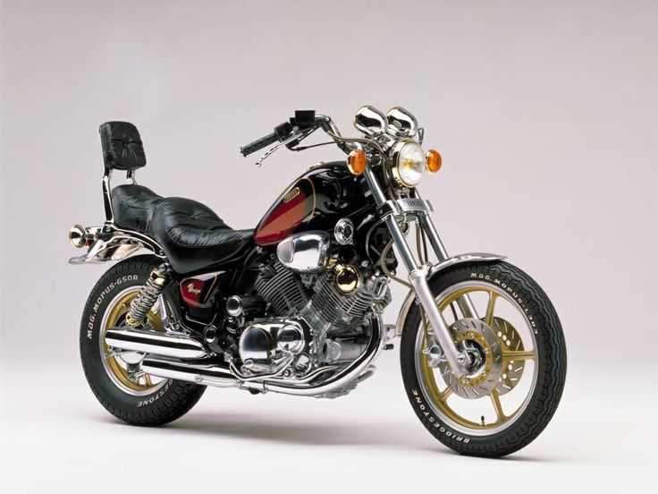 Yamaha Virago XV1100. MY BIKE. I have a 1996 special 1100. Love it. Was my original dream bike and now is a part of me. My 1998 was this color but not a Special. The 1996 is now have is a special and black and white. I LOVE my bike!!!!