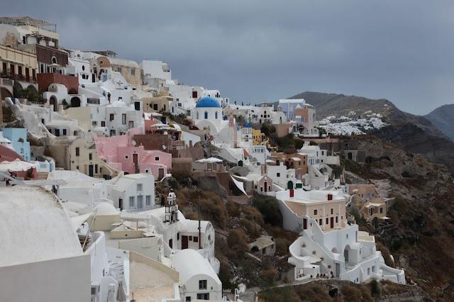 Oia, Greece