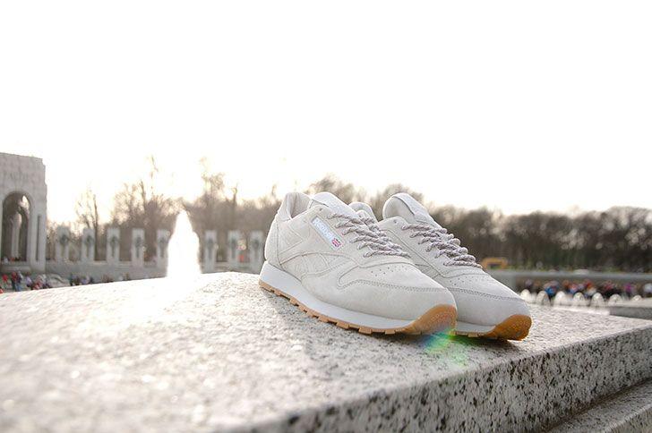 sneakers reebok classic kendrick lamar