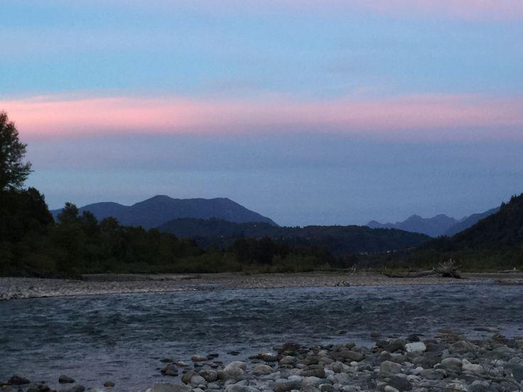 Vedder River Campground