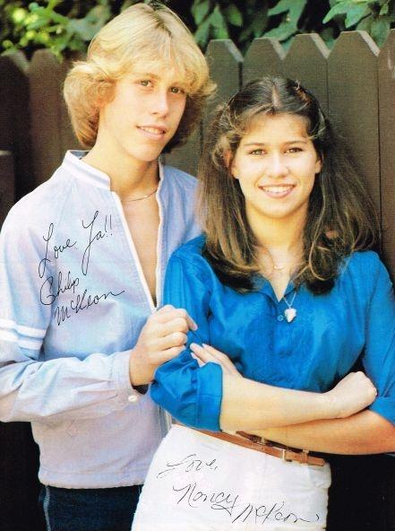 Philip & Nancy McKeon