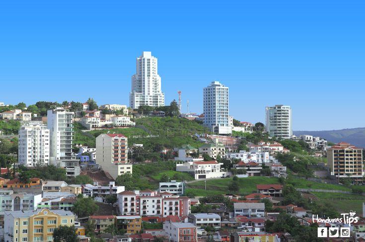 Tegucigalpa, la capital de Honduras es una ciudad pujante con aires de ciudad moderna.(VER GALERÍA DE FOTOS)