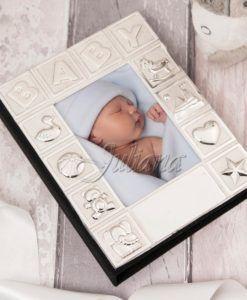 Album foto pentru bebelusi Baby