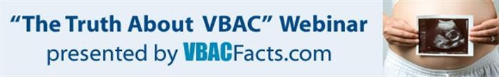 Meeting Registration: The Truth About VBAC: History, Politics, & Stats Webinar | InstantPresenter Web Conferencing, Video Conferencing and Meeting Service