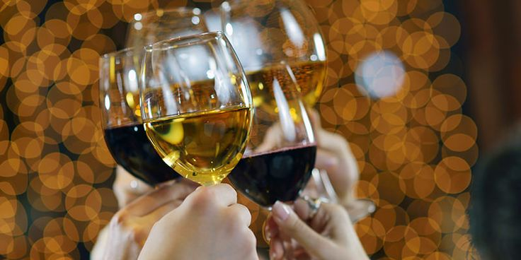 12 Affordable, Low-Alcohol Wines That Are Perfect For Any Holiday Celebration