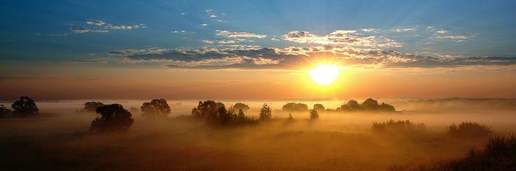#пейзаж #восход #солнце Photographer: Пальников Иван