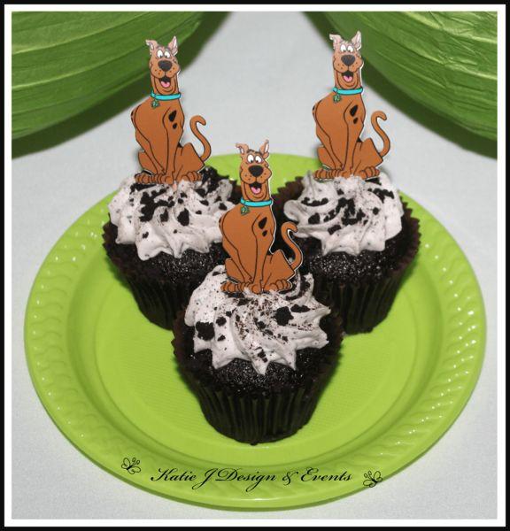 Scooby Doo Cake Decorations Australia