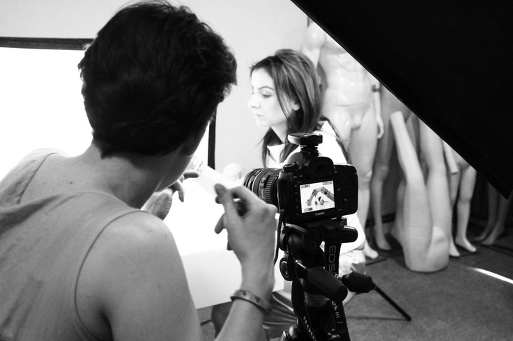 aFOTO & By Dziubeka - BackStage!