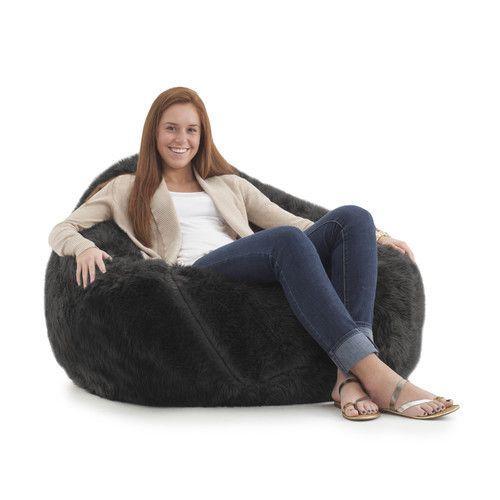Found it at Wayfair - Big Joe Bean Bag Chair #BeanBagChair