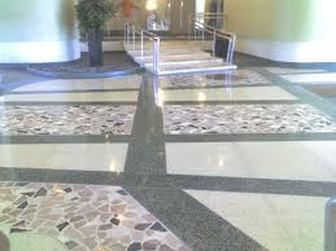 24 best terrazzo cleaning images on pinterest   floor cleaning