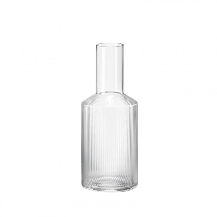 Designstuff offers a wide online selection of Scandinavian home and kitchen decor, including practical glassware and carafe by ferm Living.