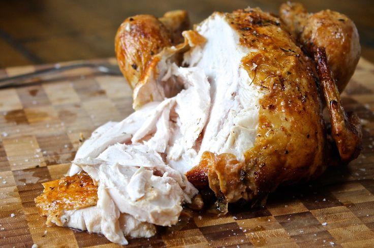 Perfect roast chicken recipe from www.chelseawinter.co.nz