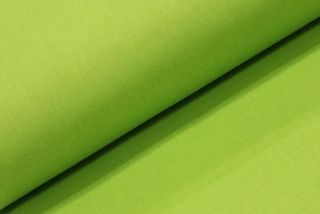 Jarní zelená jednobarevná