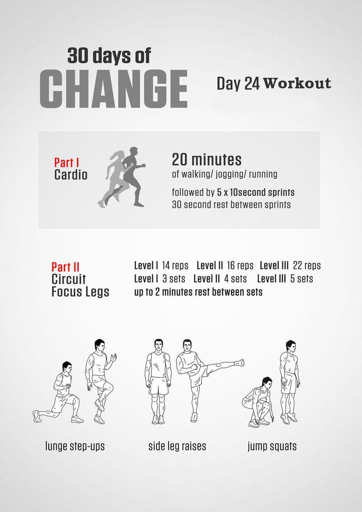 #30DaysOfChange Day 24 Workouts: #30dayschallenge #exercise #fitness #wellness #lifestyle #bodybuilding #musclebuilding #workout #weightloss #bodytransformation